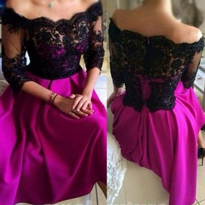 Prom Dress,Charming New Arrival Sex..