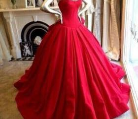 Custom Made Prom Dr..
