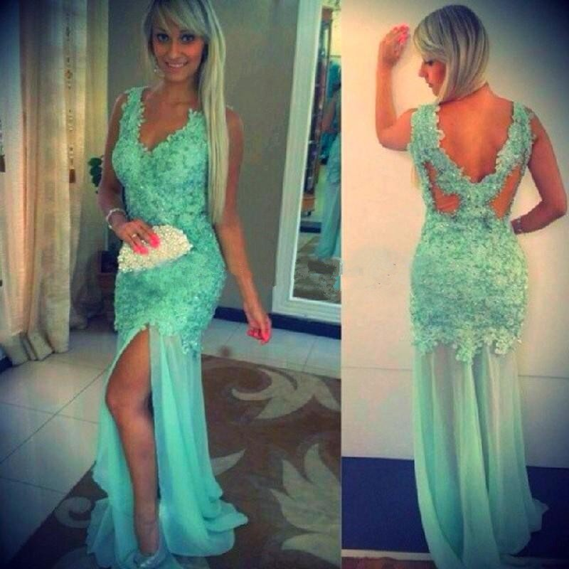 Prom Dress,Prom Dresses,Mermaid Prom Dresses,Mermaid Formal Gowns ...