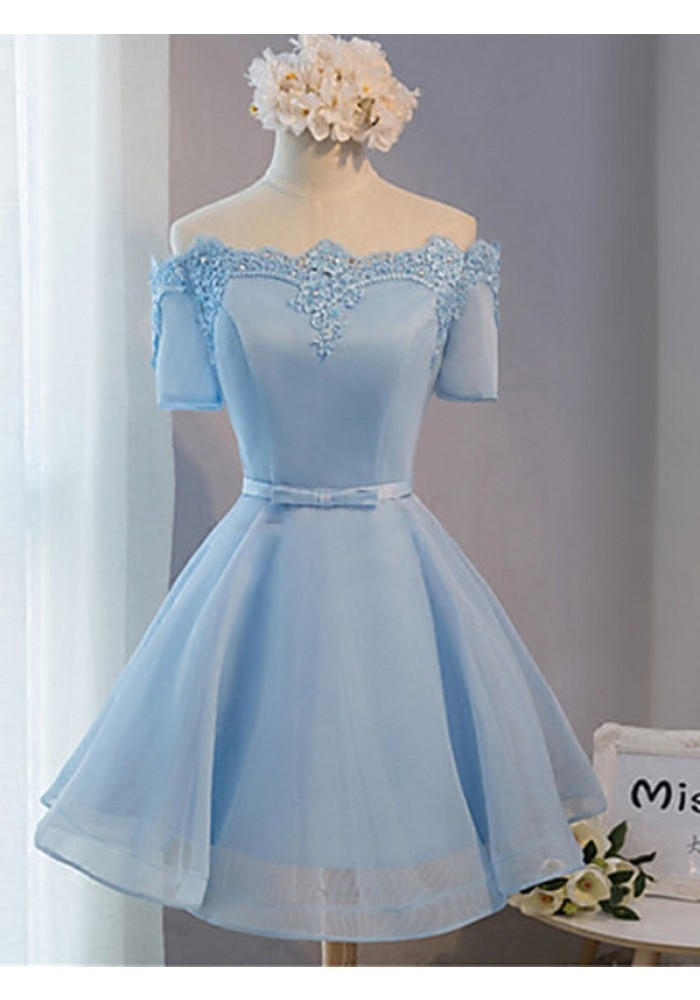 07136f0b9b2 Homecoming Dress
