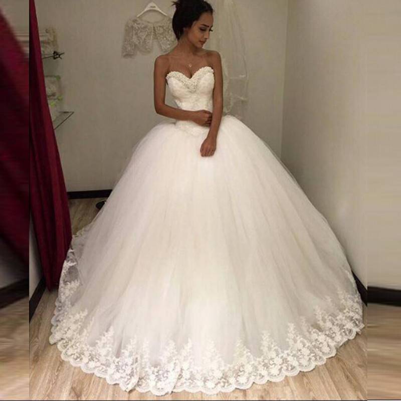 80711f851eb Wedding Dress