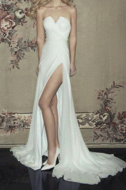Sexy Wedding Dresses, Charming Wedding Dress,Wedding Dresses , Dresses For Wedding,Newest Wedding Dresses