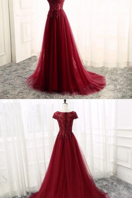 dark red prom dress,mermaid prom dress,mermaid evening gowns,wine red evening dress,burgundy prom dress,prom dresses,sexy prom dress