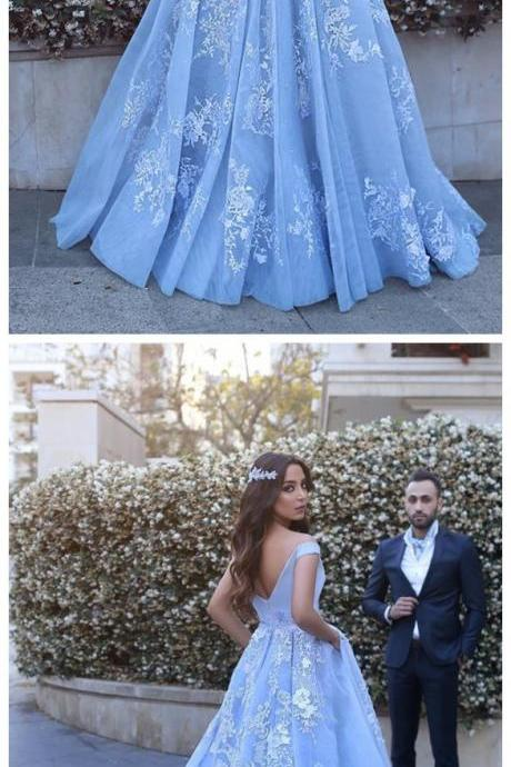Off-the-shoulder prom dress,Elegant Lace prom dresses,Floor-Length Evening Dress, prom dresses