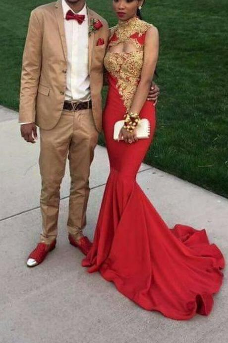 Prom Dresses,Red Prom Dresses, Prom Dresses,simple Prom Dresses,elegant Evening Dress,Formal Prom Dress,Long Evening Dress
