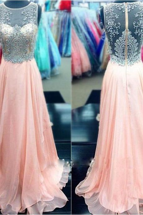 Prom Dresses 2016,Prom Dresses,Pink Chiffon Prom Dresses,Prom Dresses 2016,A-line Prom Dresses,Chiffon Prom Dresses,Cheap Prom Dresses,Long Appliques Prom Dresses,Pink Party Dresses,Prom Dresses Long,Sexy Prom Dresses,Prom Dresses for Girls,Sexy Party Dresses,girls party dress, sexy prom Dresses,homecoming dress , 2016 cheap long sexy prom dress .