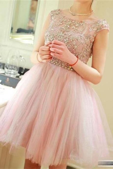 Cute Pink Homecoming Dresses,Homecoming Dress,Beading Sparkly Homecoming Dress For Girls,Custom Made luxury beads Royal Blue Strapless Homecoming Dresses,Elegant Handmade Homecoming Dress For Teens,Girly Short Prom Dresses, Prom Dresses, Party Dresses,Elegant Homecoming Dresses,Short Party Dresses