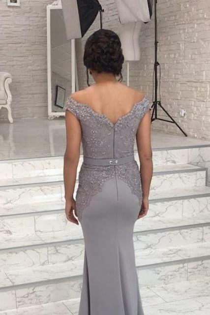 silver bridesmaid dress,mermaid prom dresses,prom dress 2017,elegant evening gowns,long formal dress sexy bridesmaid dresses