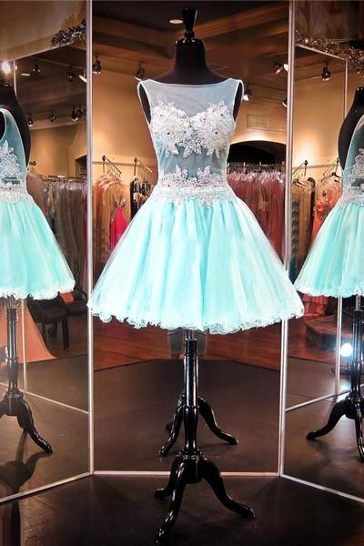 Aqua Homecoming Dress,Short Prom Dress,Junior Prom Dress,Cheap Homecoming Dress,A line Prom Dress,Simple Prom Dress, Sexy Prom Dress, Aqua Homecoming Dress, 8th Grade Prom Dress,Holiday Dress,Aqua Evening Dress, Short Evening Dress,Formal Dress, Short Homecoming Dresses, Graduation Dress, Cocktail Dress, Party Dress,Wedding Guest Prom Gowns, Formal Occasion Dresses,Formal Dress