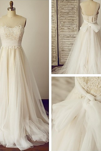 Wedding Dress,A-Line Wedding Dress,Long Wedding Dresses,Charming Bridal Dresses,Evening Dress Wedding Gowns, Formal Women Dress,prom dress,Floor-length Prom Dresses,Wedding Guest Prom Gowns, Formal Occasion Dresses,Formal Dress