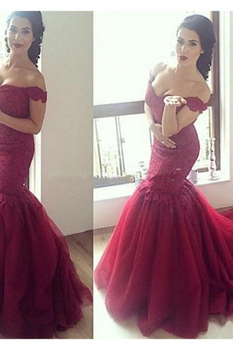 Prom Dress,Sexy Prom Dress,Sleeveless Off Shoulder Mermaid Prom Dresses,Backless Evening Dress,Long Dress,Floor-length Prom Dresses,Wedding Guest Prom Gowns, Formal Occasion Dresses,Formal Dress