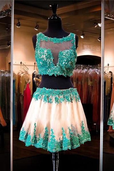 Homecoming Dress,Junior Prom Dress,Cheap Green Prom Dresses, Sexy Prom Dress, Green Homecoming Dress, 8th Grade Prom Dress,Holiday Dress,Green Evening Dress, Short Evening Dress,Formal Dress, 2 Piece Homecoming Dresses, Graduation Dress, Cocktail Dress, Party Dress, Cheap Homecoming Dresses,Wedding Guest Prom Gowns, Formal Occasion Dresses,Formal Dress