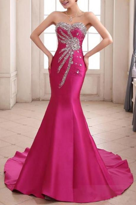 Prom Dress,Sexy Prom Dresses, MERMAID prom Gowns with removable Skirt, Sexy Evening Dress, Special Dress ,High Quality Graduation Dresses,Wedding Guest Prom Gowns, Formal Occasion Dresses,Formal Dress