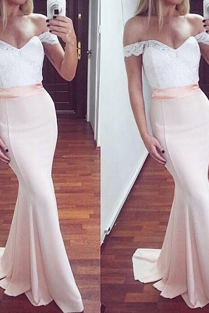 Prom Dress,Charming Prom Dress,Long Prom Dresses,Sleeveless Backless Off Shoulder Prom Dress,Sexy Prom Dresses,Party Dress,High Quality Graduation Dresses,Wedding Guest Prom Gowns, Formal Occasion Dresses,Formal Dress