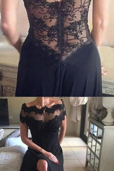 Prom Dress, Sexy Sexy Prom Dress,Off The Shoulder Prom Dress,A-Line Prom Dress,Evening Dress ,High Quality Graduation Dresses,Wedding Guest Prom Gowns, Formal Occasion Dresses,Formal Dress
