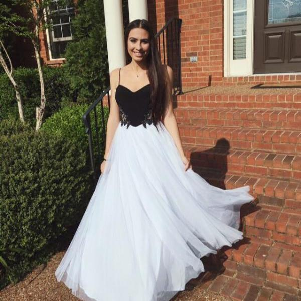 High Quality Prom Dress,Tulle Prom Dress,A-Line Prom Dress,Spaghetti Straps Prom Dress, Charming Evening Dress,Wedding Guest Prom Gowns, Formal Occasion Dresses,Formal Dress