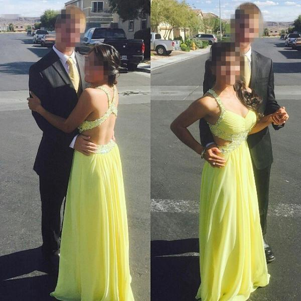 Charming Prom Dress,Long Prom Dresses,Yellow Beaded Chiffon Prom Dress,Formal Evening Dress,Prom Party Dress,High Quality Graduation Dresses,Wedding Guest Prom Gowns, Formal Occasion Dresses,Formal Dress